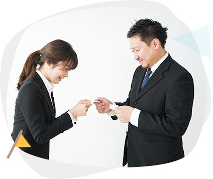 ビジネスマナー講習で安心